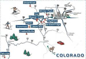colorado resort map quot we were the original ski bums quot ski industry shows