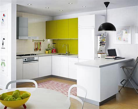 couleur cuisine ikea cuisine blanche et verte ikea with couleur cuisine
