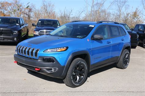 jeep trailhawk 2018 new 2018 jeep trailhawk sport utility in