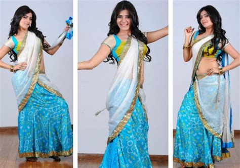 draping sarees in different styles 5 different styles to drape a saree