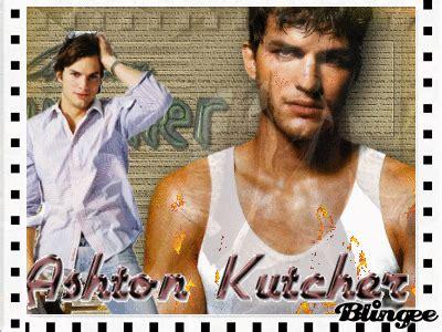 Ashton Kutchers Myspace by Ashton Kutcher Picture 134779149 Blingee
