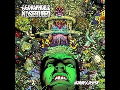 Nosebleed Section Lyrics by Agoraphobic Nosebleed National Stem Cell And Clone