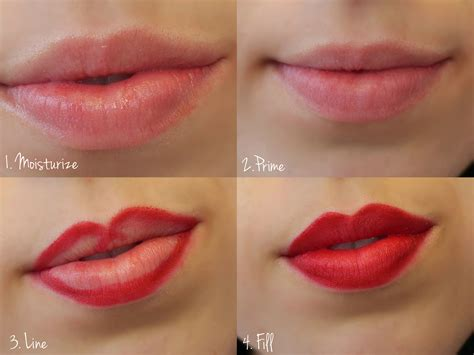 Lip Liner Make lip tutorial the importance of lip liner how to make your look bigger coates