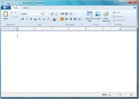 Windows 7 Wordpad Resume Templates by 圖片搜尋 Wordpad