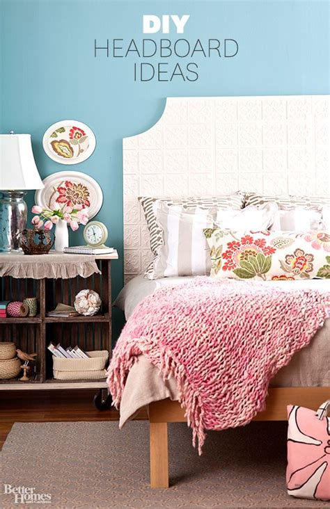 easy cheap headboard ideas cheap and chic diy headboard ideas diy headboards