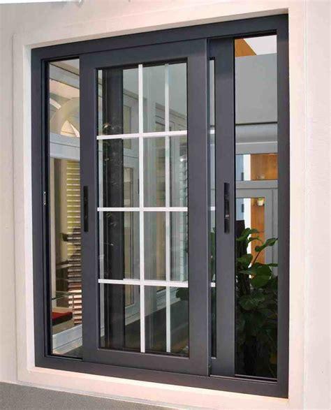 Aluminium Dan Kaca harga pintu aluminium kaca pintu aluminium minimalis jakarta