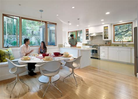 modern kitchen bench 22 breakfast nook designs for a modern kitchen and cozy dining