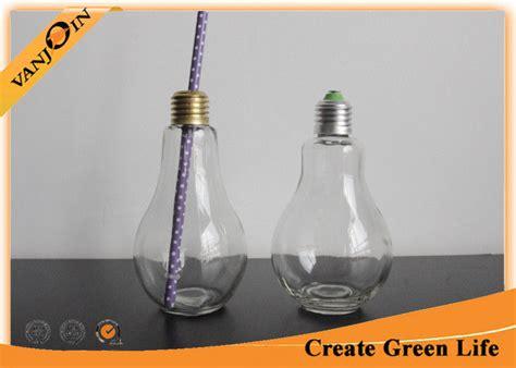unique decorative bottles custom specialty glass bottles for milk or juice