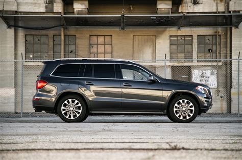Mercedes Gl450 Review by 2015 Mercedes Gl Class Reviews And Rating Motor Trend