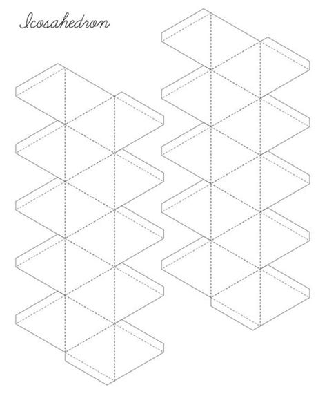 figuras geometricas moldes para armar moldes de figuras geometricas en cartulina car interior