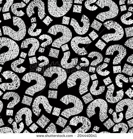 image pattern questions abstract pattern question marks stock photos images