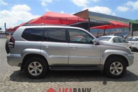 2005 toyota land cruiser for sale 2005 toyota land cruiser prado for sale cars for sale in