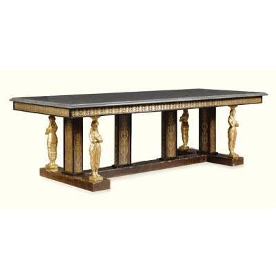 Versace Dining Table Villa Fontanelle Versace S Chateau De Guermantes Real Estate Decor S