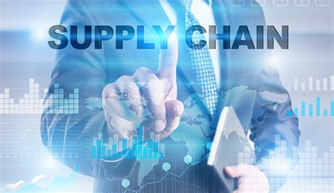 Mba Supply by Supply Chain Management Concentration