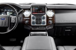 2016 ford bronco price and interior product reviews net