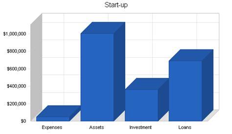 self storage sle business plan company summary