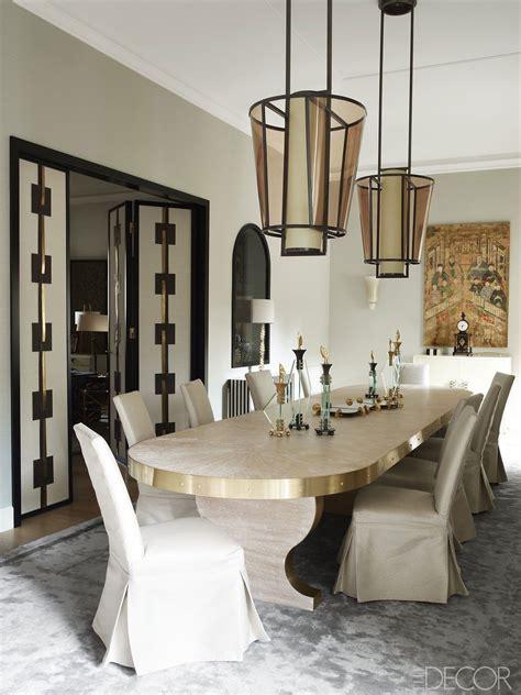 john saladino dining rooms  house   italian