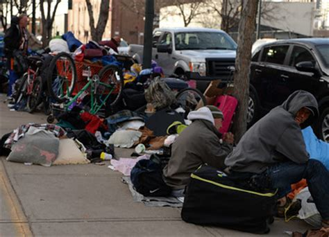 samaritan house denver denver plans to clear homeless cs near samaritan house
