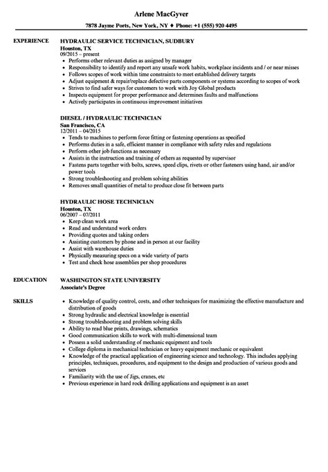 Hydraulic Mechanic Cover Letter by How To Organize Resume Nemani Delaibatiki Resume And Coaching Cv 15 Harvard School