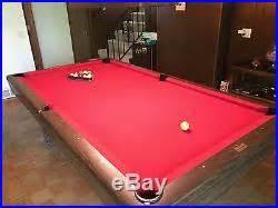 brunswick buckingham pool table price billiards tables 187 archive 187 brunswick 8 slate