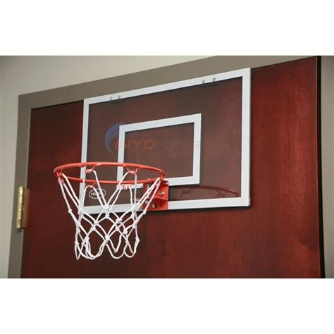 Basketball Hoop For Door by Harvil Mini Door Hoop Basketball Ng2200 Inyopools