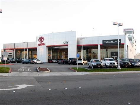 City Toyota Daly City City Toyota Daly City Ca 94014 2558 Car Dealership And