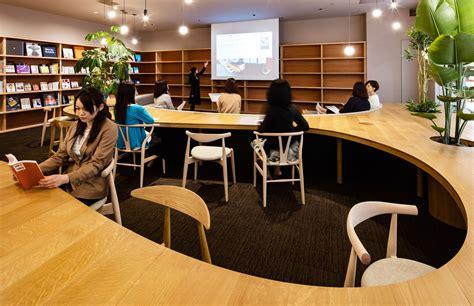 design inspiration library l architecte masayoshi nakanishi cr 233 e une biblioth 232 que
