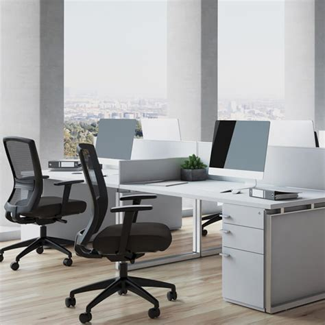 mentor mesh back office chair board room executive