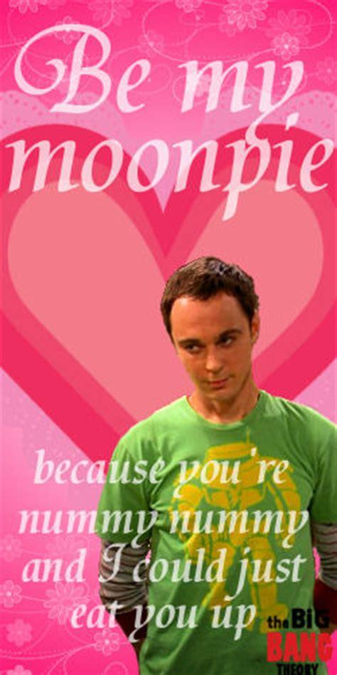 big valentines day just a bit of random nonsense big theory valentines