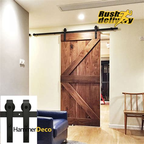 Best Price Interior Doors Best Price Modern Interior Doors Domestic Sliding Barn Wood Door Hardware Steel Country Style