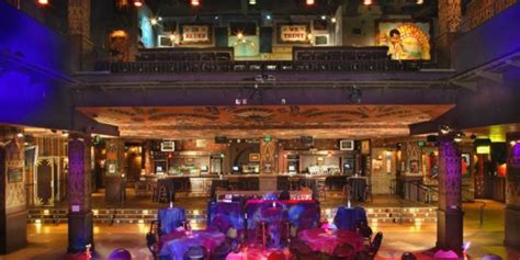 San Diego House Of Blues by House Of Blues San Diego Weddings Get Prices For San