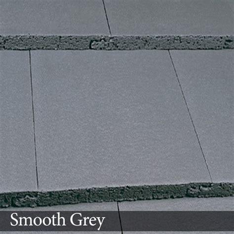 marley modern smooth grey roof tile