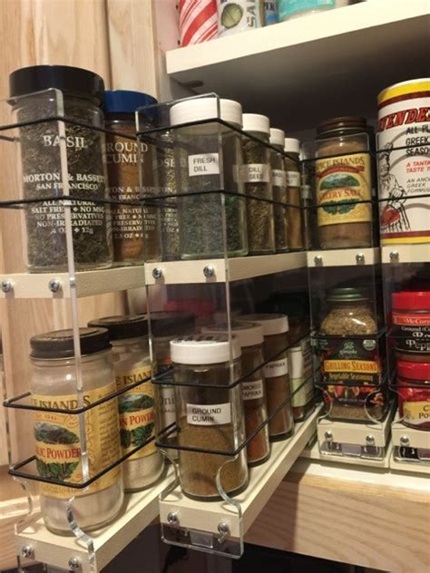 best spice racks for kitchen cabinets spice racks kitchen