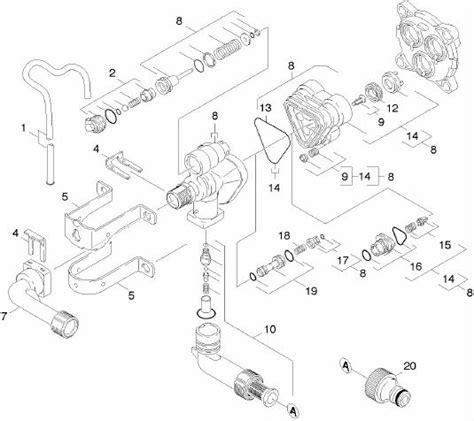 karcher spare parts diagrams karcher k2 97 mb pl k2 pressure washers spares buyspares