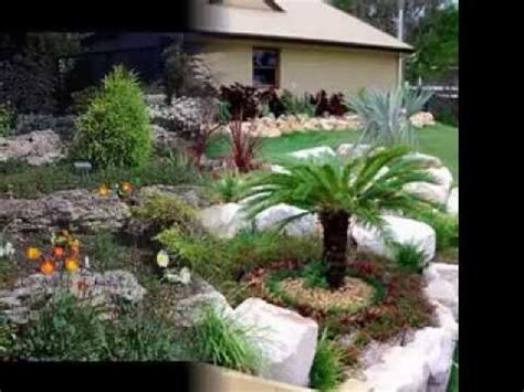 garden design ideas youtube rock garden design ideas youtube