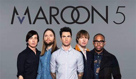 Laurence Ourac 187 Maroon 5 Albums And V | laurence ourac 187 maroon 5 albums and v