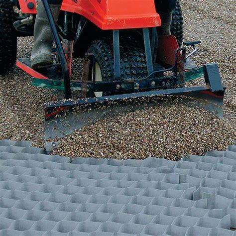stabilizzante per ghiaia stabilizzatore per ghiaia flessibile dupont groundgrip in