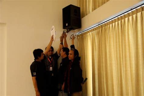 Speaker Toa Surabaya c s g audio professional sound system lifier built up