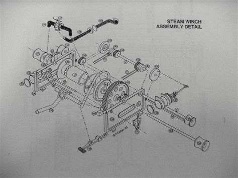 airboat drawings this is model boat plans clyde puffer ventor