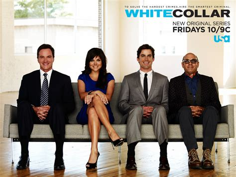 white collar white collar white collar wallpaper 18063966 fanpop
