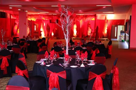 themed party k fire ice eventologists leading corporate events company