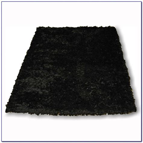 shaggy rug ikea black fur rug ikea rugs home design ideas b1pmryzn6l64509
