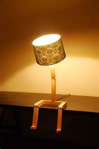 Cool Table Lamp 57 Unique Creative Table Lamp Designs Digsdigs