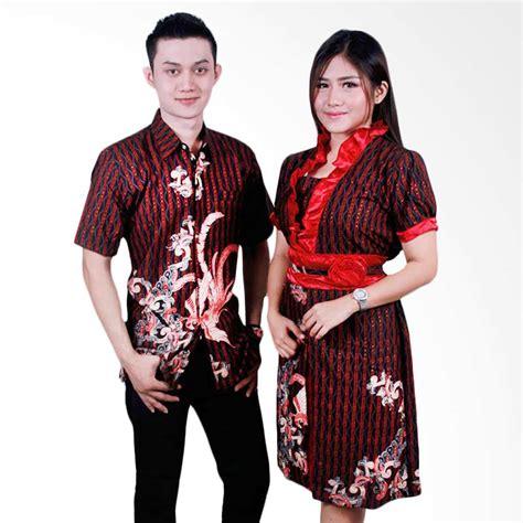 Jual Pakaian Sarimbit jual batik putri ayu batik sarimbit dress srd36 baju