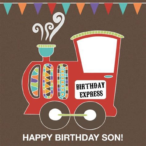 Happy Birthday Wishes For On Top 60 Birthday Wishes For Son Wishesgreeting
