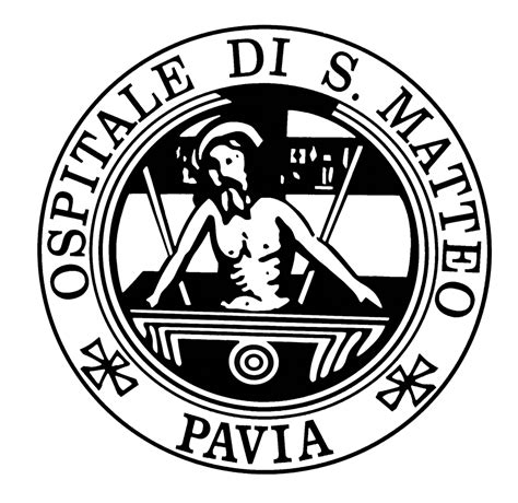 logo università di pavia file logo san matteo pavia jpg