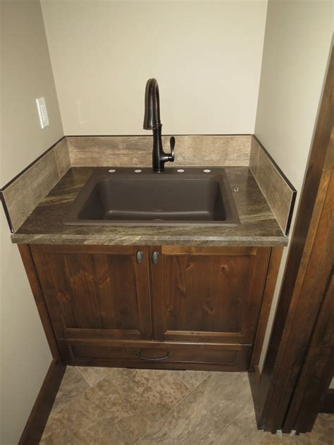 Half Bathroom Vanity Half Bath Vanity Vanity Bathrooms By Jade Homes Pinterest Bath Vanities Half Baths And