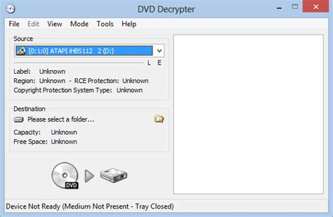 format dvd write protected five dvd ripping tools techrepublic