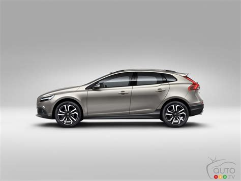 volvo america volvo to build s40 based cuv sell it in america
