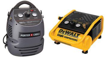 best air compressor for impact gun in 2019